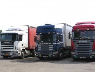 Scania servis